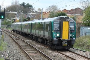 Passengers face disruption travelling between Northampton and Rugby on Friday