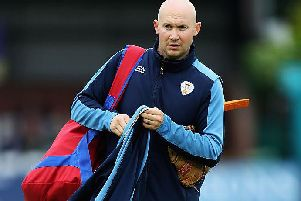 John Sadler has previously coached at Derbyshire and Leicestershire
