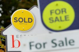 House price increase more than average for East Midlands in Daventry, new figures show