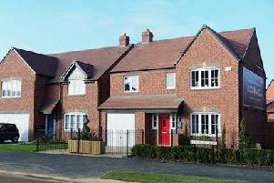 Developer Bellway has submitted the proposals to Daventry District Council