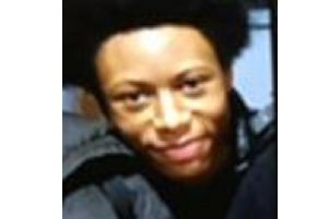 Police are looking for missing 14-year-old Reuben Bernard