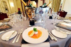 The best fine dining spots in Northamptonshire have been revealed. Photo: Getty Images.