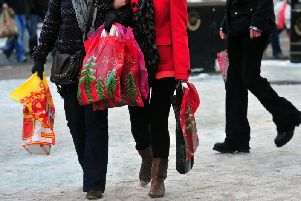 Could High Street shopping be a thing of the past by 2050?