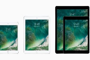 Apple has launched its most affordable iPad