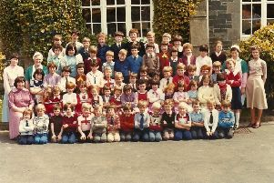 Culmore Primary School all set to celebrate 150th anniversary