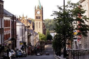Act now or Derry is at real risk of becoming just another Clone Town