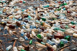 Plastic pollution... the issue of use of single use plastics has become a hot topic of debate in recent years.