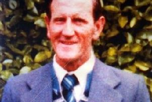 Sean Dalton was killed in an IRA booby-trapped bomb 30 years ago today. Mr Dalton, 54, was one of three people killed when the IRA booby trap device detonated at a flat in Derry's Creggan estate as they checked on the welfare of a neighbour.