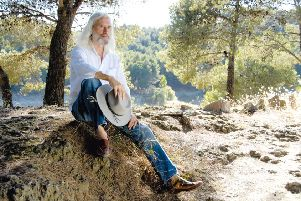 Charlie Landsborough's final tour brings him to Derry for one last show