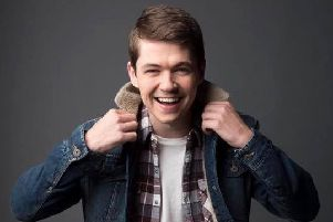 Damian Mc Ginty set to release solo album in New Year