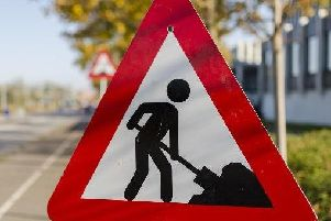 Claudy resurfacing works 'will greatly improve' carriageway