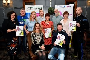 New cross-border health and well-being initiative launched