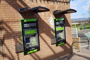 Concerns raised about ATM fees