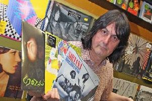 Celebrate Record Store Day in Cool Discs