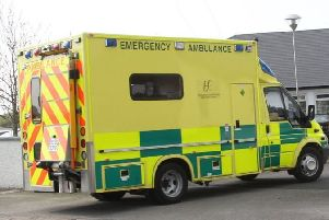 Second ambulance for Inishowen