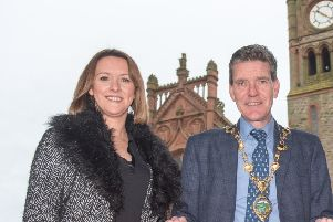 Louise Breslin and Mayor John Boyle have encouraged local women to attend.