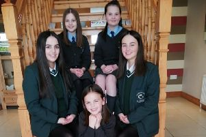 Singing Doherty sisters hope to hit the right note on TV talent show