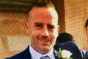 Missing Derry man, Aidan.