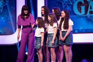 Doherty girls in bid to be TG4's most talented