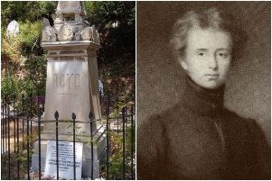 Malaga martyr's roots explored