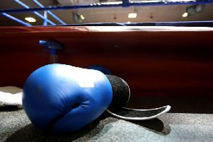 The bid to bring professional boxing back to Derry for the first time since 1982 has been quashed by the British Boxing Board of Control due to health and safety concerns.