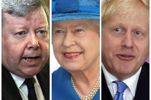 Lord Carloway, Scotlands most senior judge, said the advice given to the Queen by Prime Minister Boris Johnson's government was unlawful.