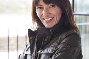 Davina McCall and the Long Lost Family team are looking for romantic reunions.
