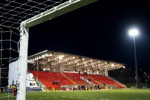 Institute has offered reduced rates into their home games at Brandywell for Derry City and Finn Harps supporters.