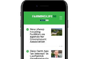 The new Farming Life app