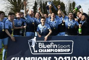 Institute were crowned Bluefin Sport Championship winners last season, but who will come out on top this year?