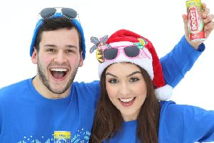 Send us your Christmas Jumper pictures and win a £650 shopping voucher!