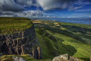 Stunning pictures showing Northern Ireland at its best!