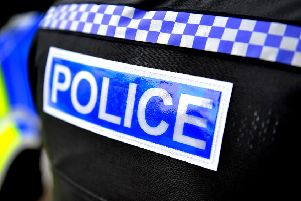 Man charged with dangerous driving after an officer was hit by a car in Dunstable