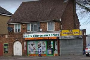 The new Post Office will open at Angel Convenience Store