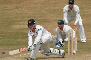 Sussex last welcomed Australia to Hove in July 2013 for a three-day match