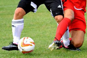 Lancing United's SCFL withdrawal moved a step closer last night