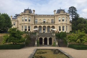 Cherkley Court