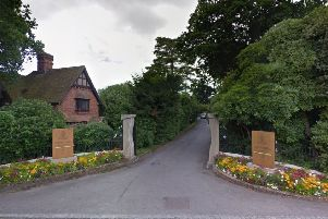 South Lodge Hotel, Lower Beeding. Photo: Google Street Maps