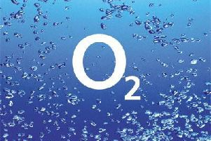 O2 data is not working