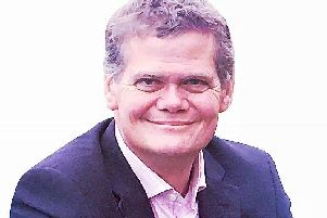 Stephen Lloyd MP for Eastbourne