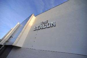 Second restaurant chain scraps plan to open in Eastbourne's Beacon