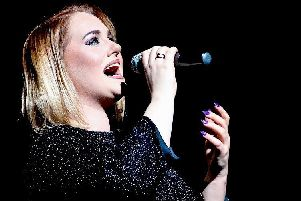 The Adele Songbook - Someone Like You