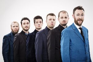 The Horne Section SUS-190129-093952001
