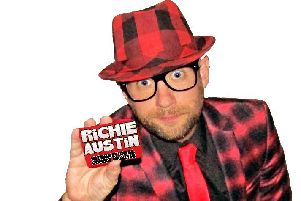 richie with card SUS-190602-104657001