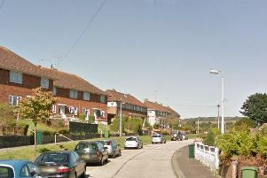 Edden ran the 'personal use' operation at his home in Plymouth Avenue in Brighton. Picture: Google Streetview