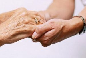 Northamptonshire County Council wants to merge it's in-house adult social care department and Olympus Care.
