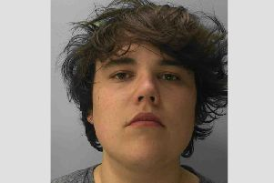 Tarling was jailed today for six years. Picture: Sussex Police