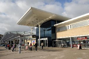 Hastings station