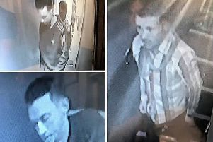 Do you recognise these men? SUS-190529-111026001
