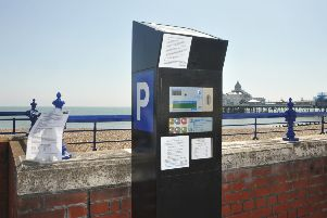 Eastbourne on-street parking costs look set to double